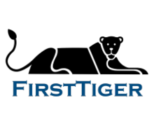First Tiger Logaster logo
