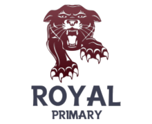 Royal Primary Logaster logo
