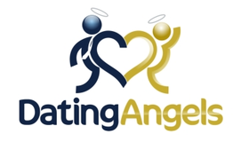 Dating Angels Logo