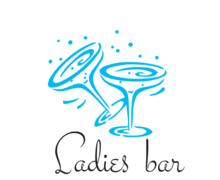 Ladies Bar Logaster Logo