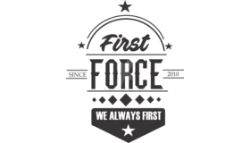 First Force Logo