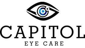 Capitol Eye Care Logo