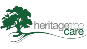 Heritage Tree Care Logo