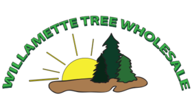 Willamette Tree Wholesale Logo