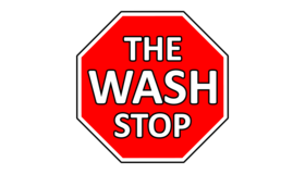 The Wash Stop Logo