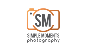 Simple Moments Photography Logo