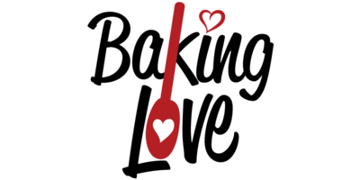 Baking Love Logo