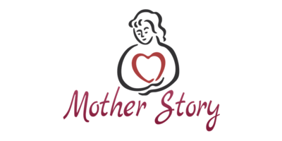 Mother Story Logaster Logo
