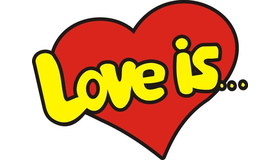 Love Is Logo