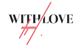 With Love Logo