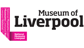 Museum Of Liverpool Logo