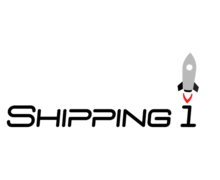 Shipping Logaster Logo