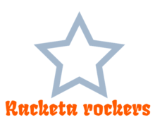 Racketa Rockers Logo