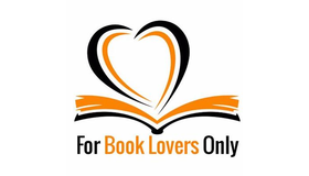 For Books Lovers Only Logo