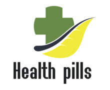 Health Pills Logaster Logo