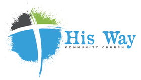 His Way Logo