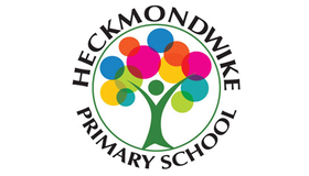 Heckmond Wike Primary School Logo