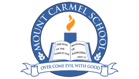 Mount Carmel School Logo