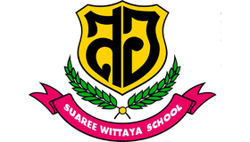 Suaree Wittaya School Logo