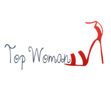 Top Woman Logaster Logo
