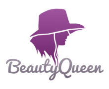 Beauty Queen Logaster Logo