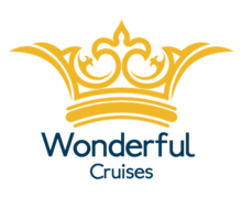 Wonderful Cruises Logaster Logo