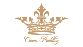Crown Building Logo