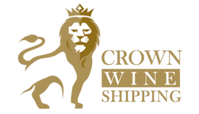 Crown Wine Shipping Logo