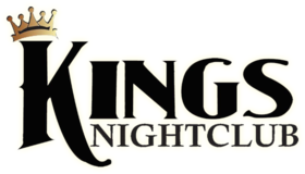 Kings Night Club Logo