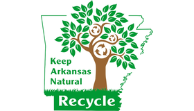 Keep Arkansas Natural Logo