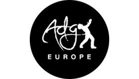 Adg Europe Wave Logo