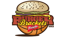 Burger Brackets Logo