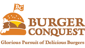 Burger Conquest Logo
