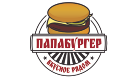 Papaburger Logo