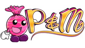 P And M Logo