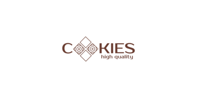 Cookies High Quality Logaster Logo
