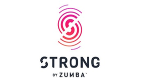 Strong By Zumba Logo