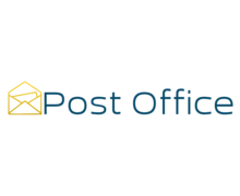 Post Office Logaster Logo
