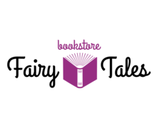 Fairy Tales Logaster Logo