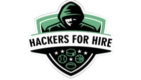 Hackers For Hire Logo