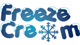 Freeze Cream Logo