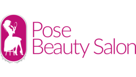 Pose Beauty Salon Logo