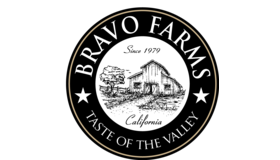 Bravo Farms Logo