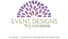 Event Designs By Katherine Logo