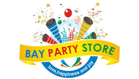 Bay Party Store Logo