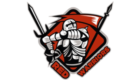 Red Warriors Logo