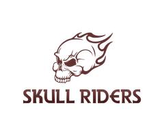 Skull riders