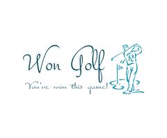 Won Golf